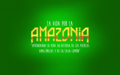 Fundación Alejandro Labaka. La vida por la Amazonia (Video)