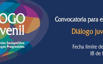 Friedrich-Ebert-Stiftung (FES-ILDIS) Ecuador : ¿QUIERES SER PARTE DE 'DIÁLOGO JUVENIL' 2018?