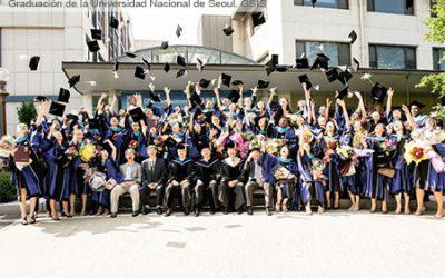 Agencia de Cooperación Internacional de Corea – Koica: Becas para Maestrías en Corea ¡Aplica ya!
