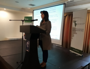 RIMISP: El Informe Latinoamericano sobre Pobreza y Desigualdad 2017 se presentó en Quito