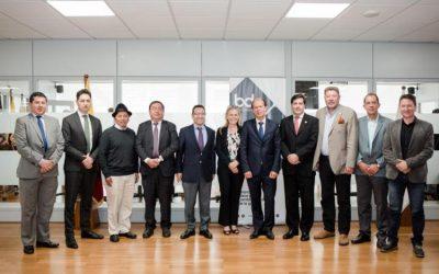 UE: La Unión Europea financia proyectos de agua en Ecuador.