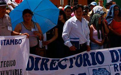 CONSORCIO CAMAREN: ESTE 5 Y 6 DE JULIO SE REALIZARÁ EL DÉCIMO FORO DE RECURSOS HÍDRICOS