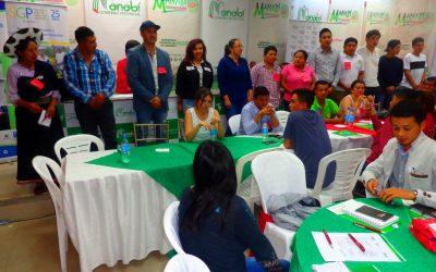 RIMISP: Nace Renajer, la Red Nacional de Jóvenes Emprendedores Rurales