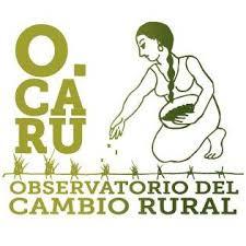 OBSERVATORIO DE CAMBIO RURAL