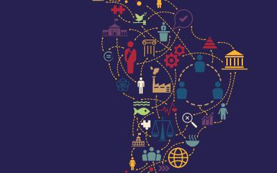 RIMISP:  Informe Latinoamericano sobre Pobreza y Desigualdad 2017