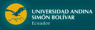 Universidad Andina Simón Bolívar: Convocatoria a posgrados 2018