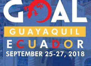 GLOBAL AQUACULTURE ALLIANCE: GOAL (Global Outlook for Aquaculture Leadership) se llevará a cabo en Guayaquil este mes de septiembre