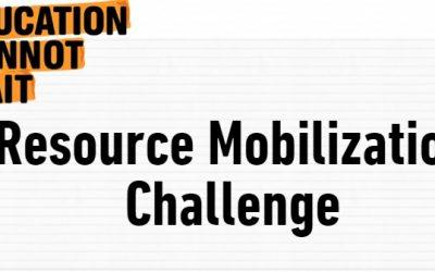 ECW: Resource Mobilization Challenge
