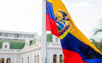 Ecuador declara estado de emergencia al sector de Movilidad Humana en Carchi, Pichincha y El Oro, para la atención de los flujos migratorios inusuales de ciudadanos venezolanos