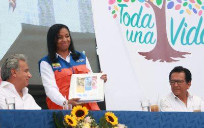 Ecuador reconoce a las normas Esfera como la piedra angular de su política nacional de respuesta humanitaria