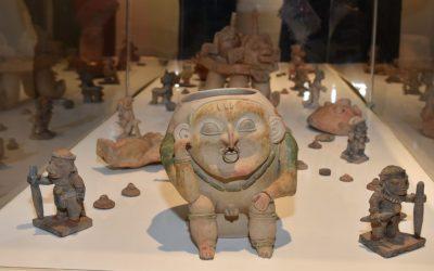 Convocatoria – Fondo del Embajador para la Preservación Cultural 2019