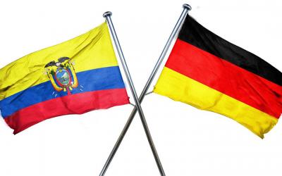 Alemania asigna al Ecuador tres millones de euros para apoyar a personas en situación de movilidad en la frontera norte