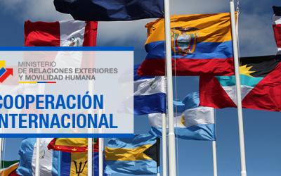 Reapertura de la certificación para el registro de programas y proyectos de Cooperación Internacional No Reembolsable