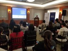 El IICA junto al Ministerio del Ambiente, ONU y GEF Lanzan el Proyecto de Implementación del Marco Nacional de Bioseguridad Ecuador 2019