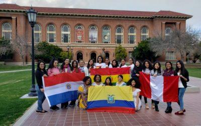 """Embajada y Consulado de EE.UU. en Ecuador:  CONVOCATORIA PARA PROGRAMA """"SUSI"""" 2020"""
