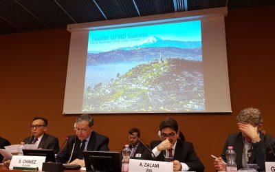 En Ginebra se aprueban acciones para la Cumbre Mundial sobre Migración y Desarrollo a realizarse en Quito