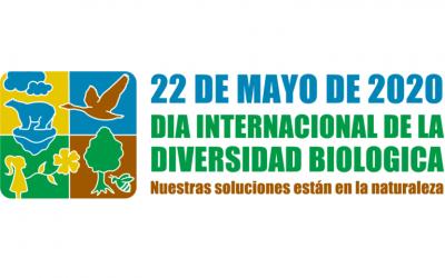 Del 18 al 22 de mayo, Semana de la Biodiversidad 2020