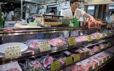 FAO: Los precios mundiales de los alimentos básicos siguen bajando en abril